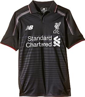 Warrior Sports 2015-2016 Liverpool Third Football Shirt (Kids ... f1a20c6d4