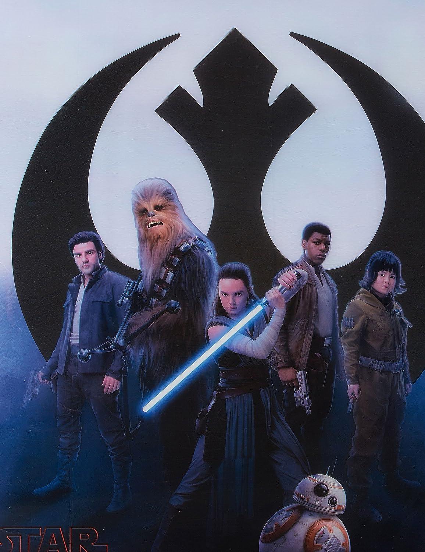 Mantel de star wars