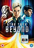 Star Trek Beyond [DVD + Digital Download] [2016]