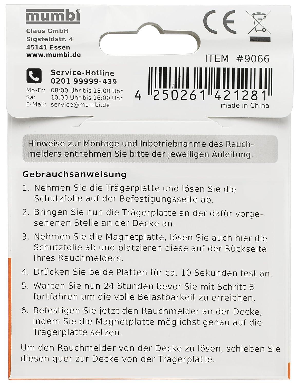 Erfreut Alte Rauchmelder Fest Verdrahtet Zeitgenössisch - Der ...