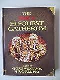 The Big Elfquest Gatherum