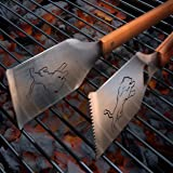NFL Detroit Lions Grill-A-Tong Stainless Steel