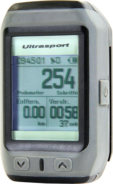 Ultrasport NavCom 400 - Dispositivo con GPS para Entrenamiento