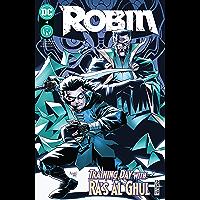 Robin (2021-) #4 (English Edition)