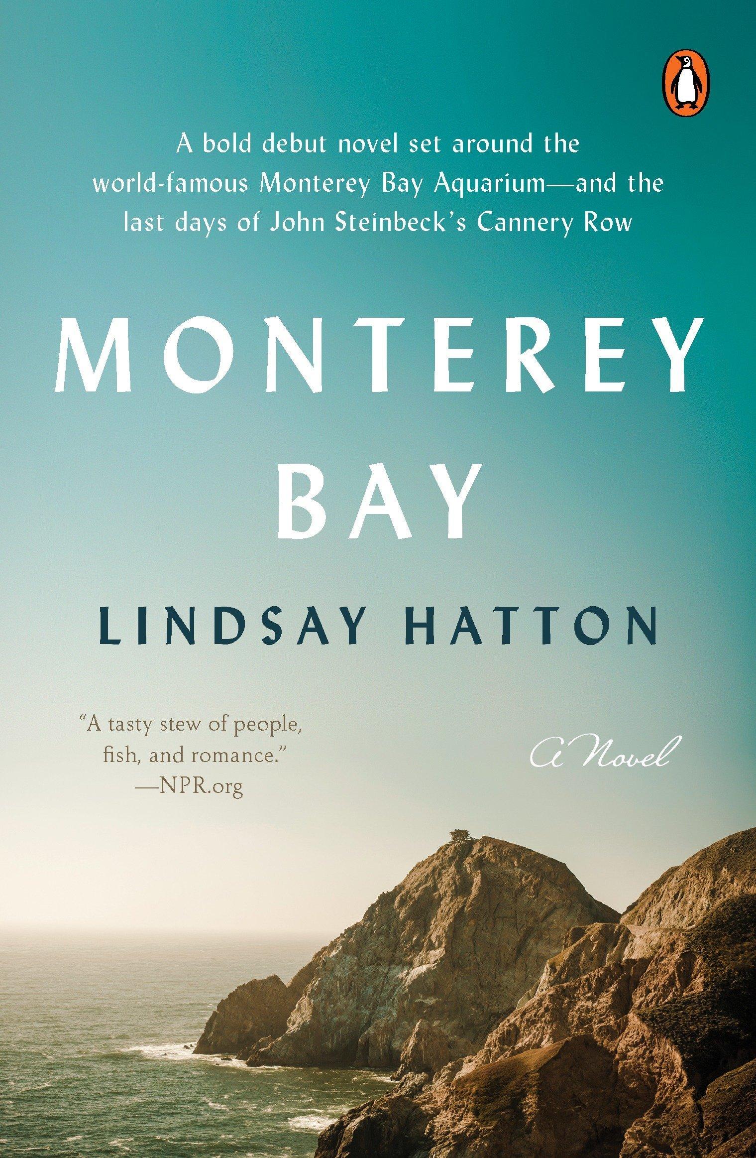Download Monterey Bay: A Novel pdf epub