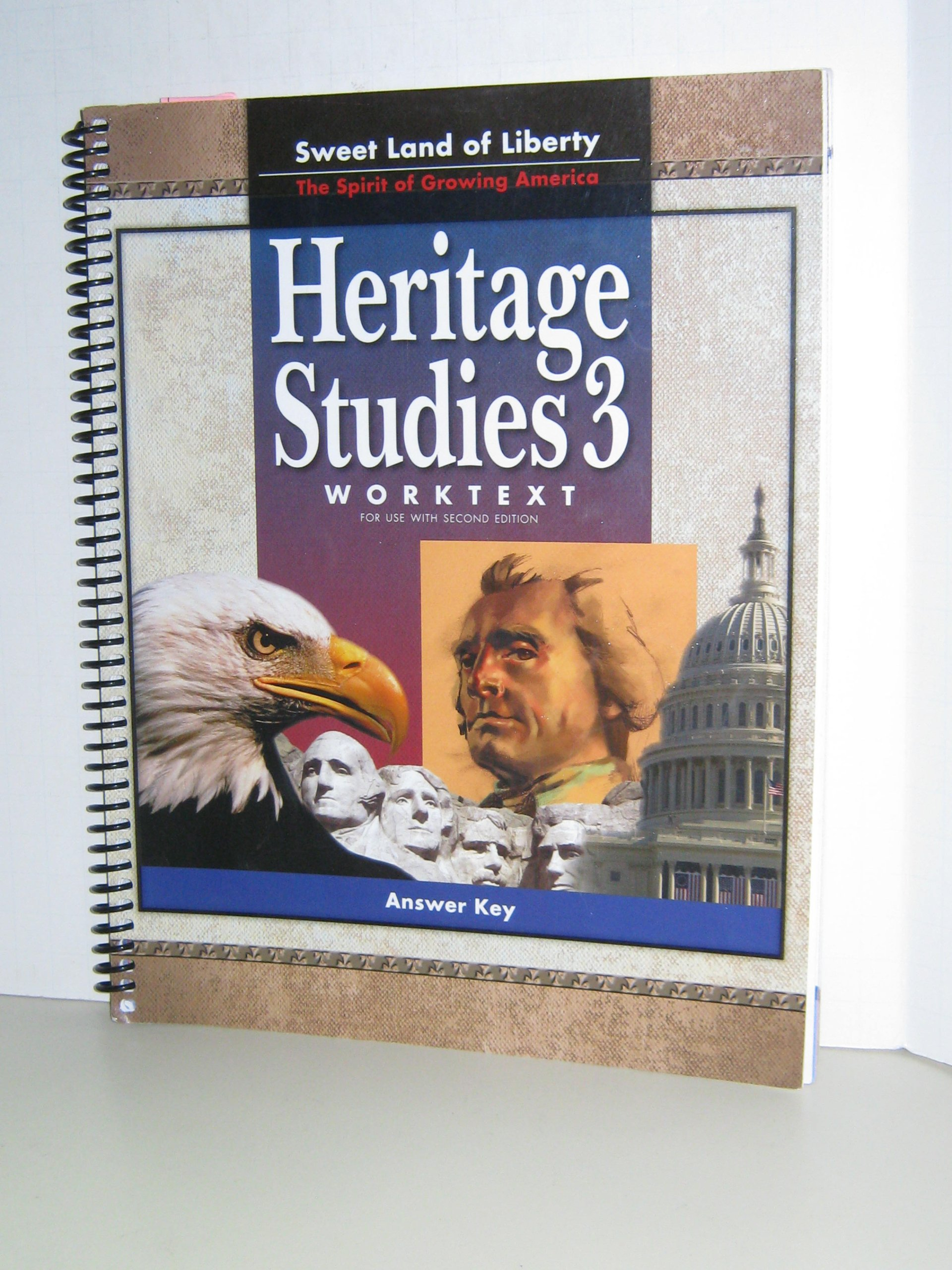 Download Heritage Studies 3 Worktext Key pdf