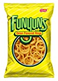 Funyuns Flavored Rings, Onion, 6.5 Ounce