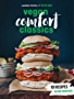 Hot for Food Vegan Comfort Classics: Recipes to Feed Your Face