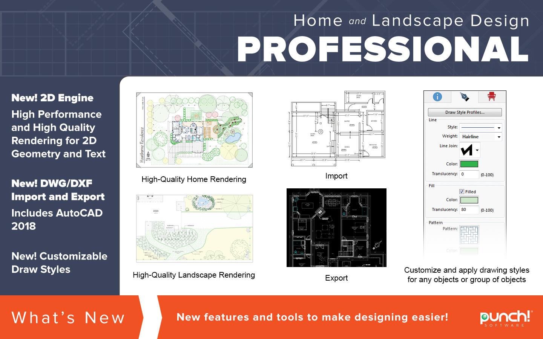 Amazon.com: Punch! Home & Landscape Design Professional v20 ...