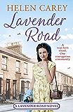 Lavender Road (Lavender Road 1)