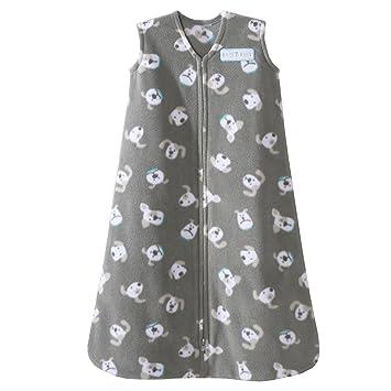 cc39efafa9 Amazon.com  HALO Sleepsack Micro Fleece Wearable Blanket