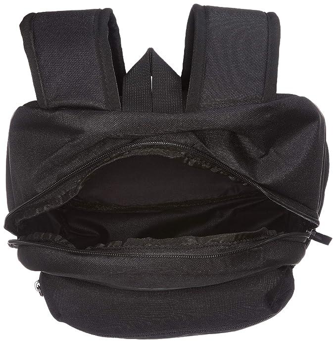 0c2583b2fe58 Nike Air Backpack (One Size Black)  Amazon.in  Sports