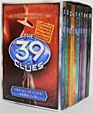 39 Clues 10 Paperback Boo
