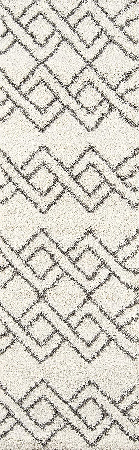 Momeni Rugs Maya Collection Ultra Thick Austin Mall Max 60% OFF 2'3 Shag Rug Pile Area
