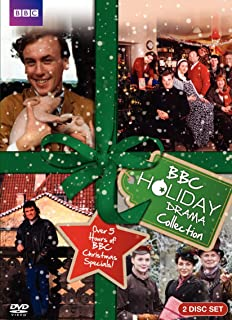 bbc holiday drama - British Christmas Movie