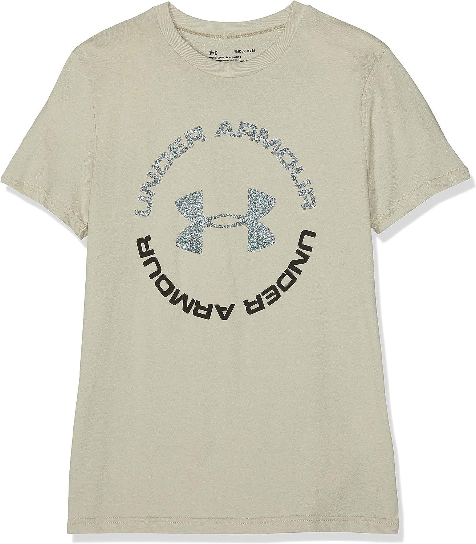 Under Armour Jungen Kurzarmshirt Sportstyle Tee