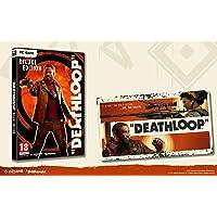 Deathloop Deluxe Edition with Steel Poster (Exclusive to Amazon.co.UK) (Windows 8)