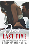One Last Time (English Edition)