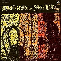Sonny Terry &Brownie McGhee Sing
