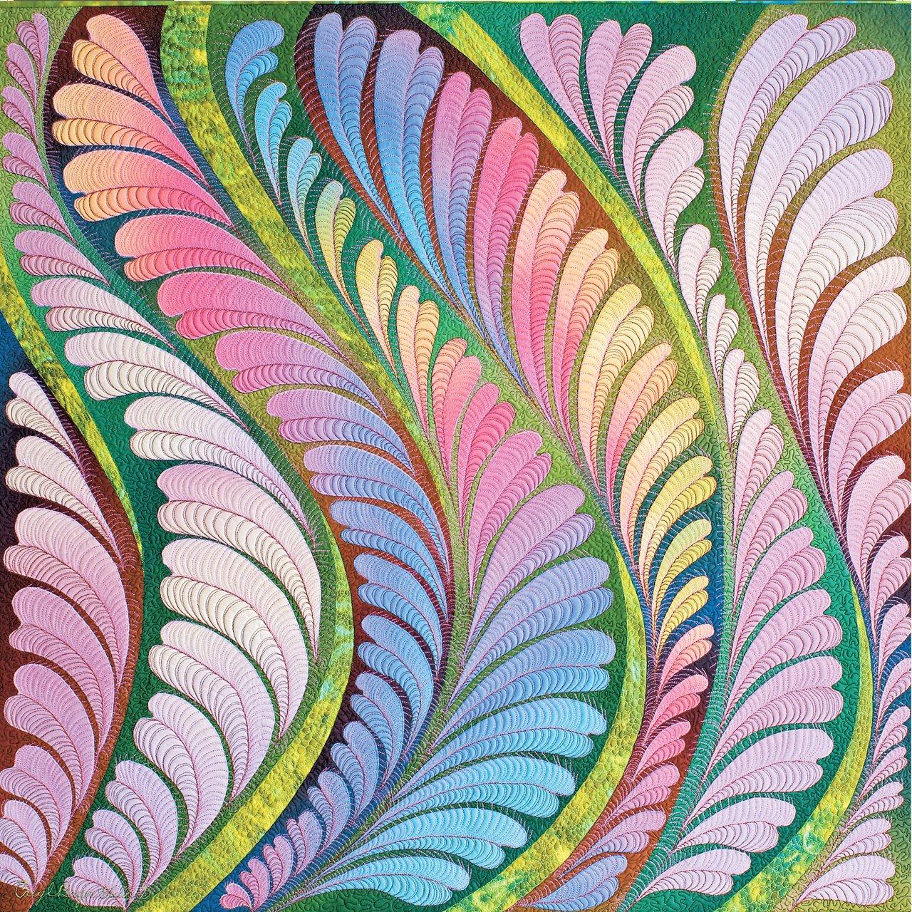 Award Winning Quilts 2014 Calendar: Featuring Quilts from the International  Quilt Association: That Patchwork Place: 9781604683318: Amazon.com: Books