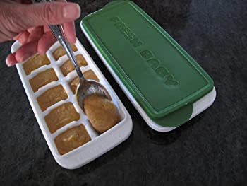 Image: Fresh Baby So Easy Baby Food and Breast Milk Trays