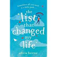 The List That Changed My Life: the uplifting page-turner that will make you weep with laughter