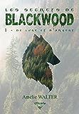 Les secrets de Blackwood: De lune et d'argent (Elixir of Moonlight) (French Edition)