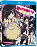 Watamote: Complete Collection/ [Blu-ray] [Import]