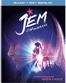 Jem and the holograms intro latino dating