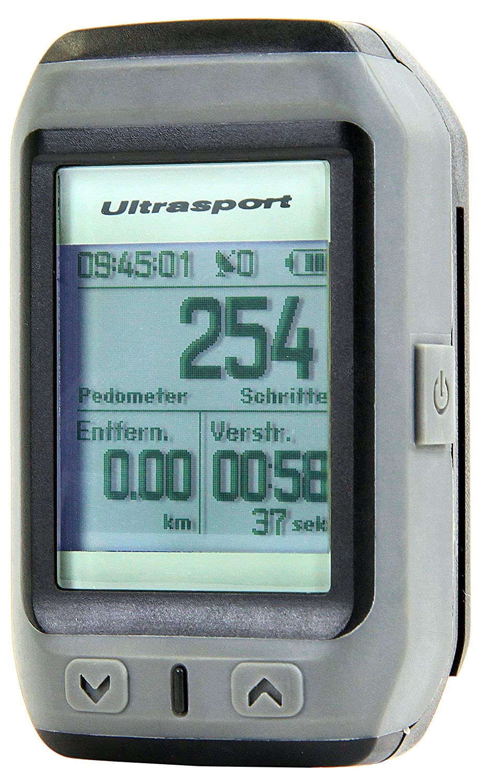 Ultrasport GPS Reise Sportcomputer Navcom 400