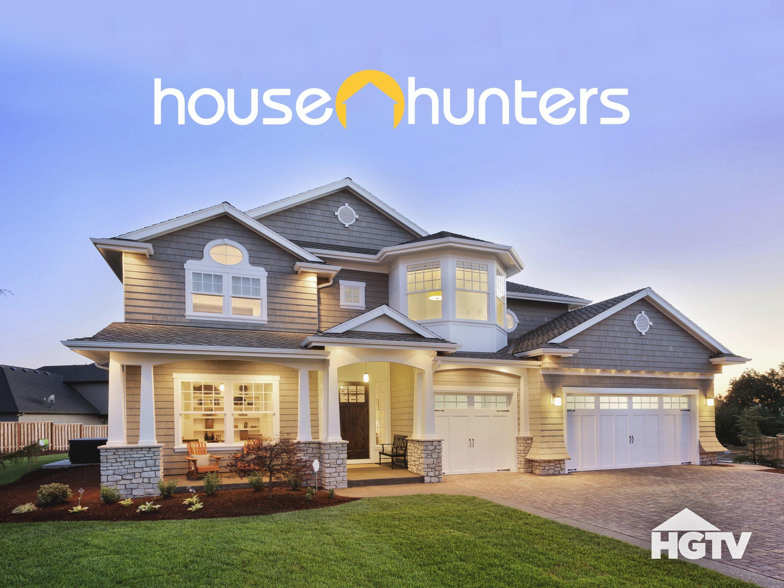 Amazon.com: Watch House Hunters Season 64 | Prime Video