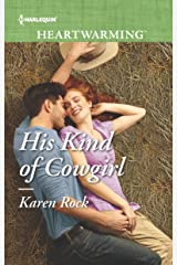 His Kind of Cowgirl Kindle Edition