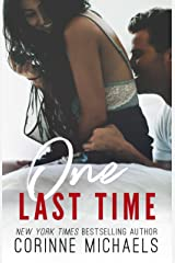One Last Time Kindle Edition