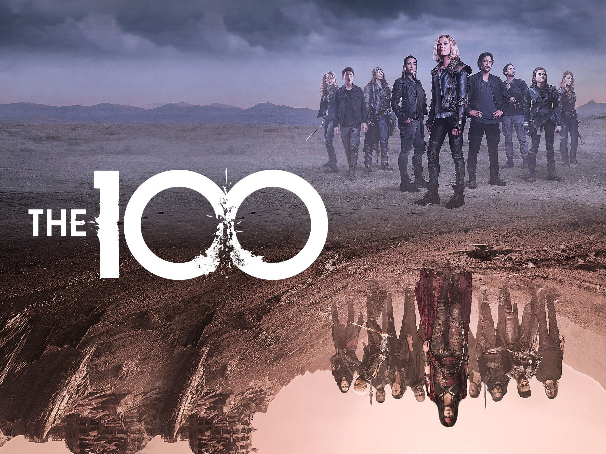 Amazon co uk: Watch The 100: Season 5 | Prime Video