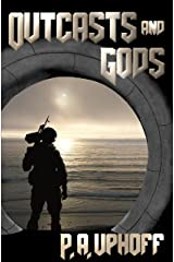 Outcasts and Gods (Wine of the Gods Book 1) Kindle Edition