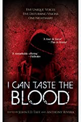 I Can Taste the Blood Kindle Edition