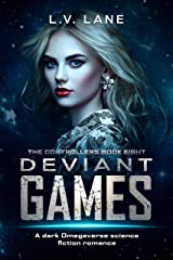 Deviant Games (The Controllers Book 9) Kindle Edition
