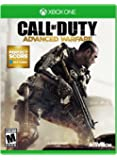 Call of Duty: Advanced Warfare - Xbox One English - Standard Edition