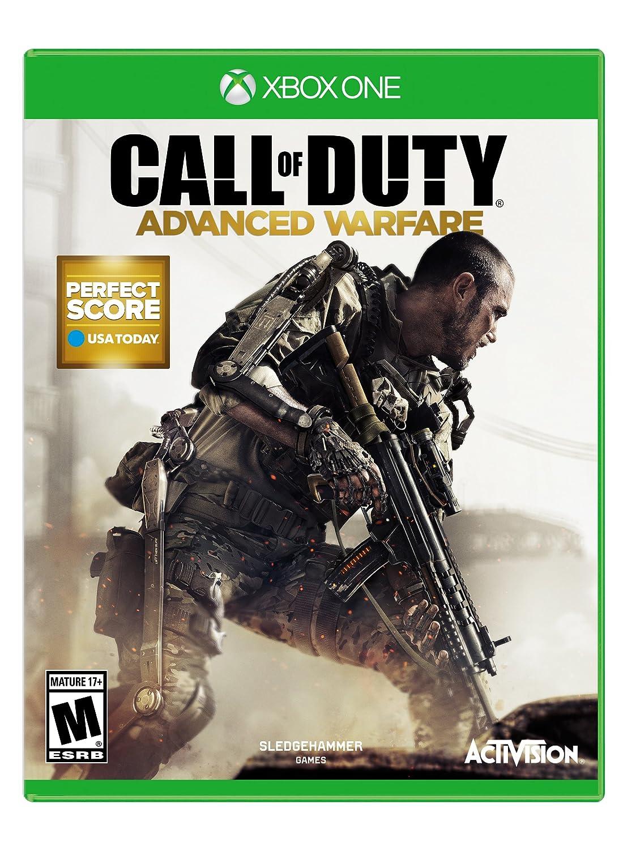 Call of Duty: Advanced Warfare...