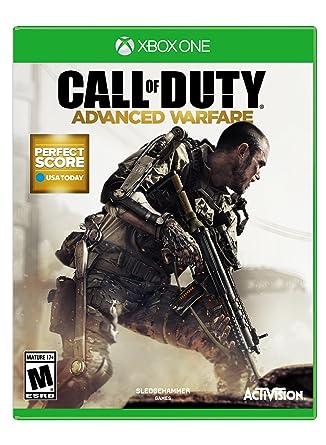 نتيجة بحث الصور عن Call of Duty: Advanced Warfare xbox one