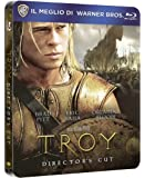 troy dc steelbook (bs) (augm reality) [Italia] [Blu-ray]