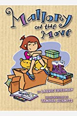 Mallory on the Move Kindle Edition