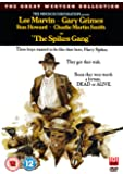 The Spikes Gang [The Great Western Collection] [DVD]