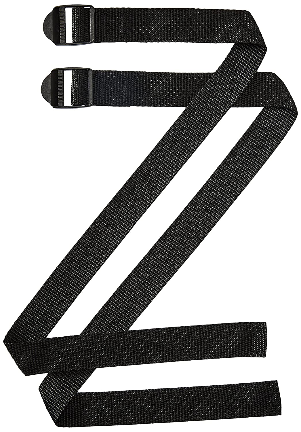 Pack of 2 Peregrine Outfitters Nylon Basic Accessory Straps