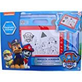 Boy's PAW Patrol Magnetic Scribbler with Stampers & Magic Pen