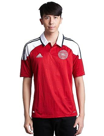 adidas - Camiseta de fútbol sala para hombre 1d41ed80de361