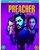 Preacher - Season 2 [2017] [Region Free]