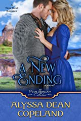 A New Ending: A Time Travel Romance (The Pearl Heirloom Collection Book 1) Kindle Edition