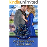 A New Ending: A Time Travel Romance (The Pearl Heirloom Collection Book 1)