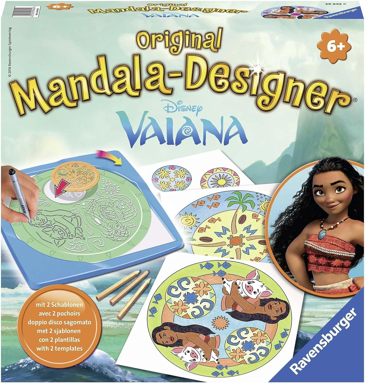 Jouet Mandala Vaiana en promotion